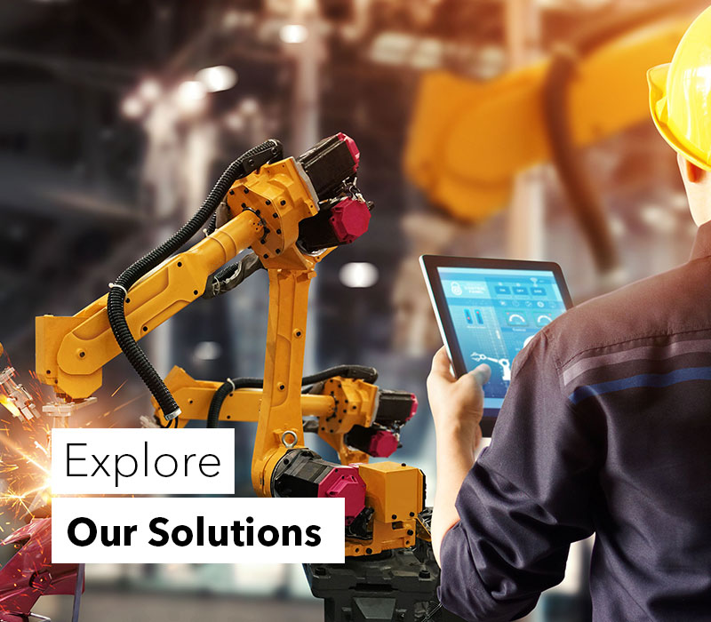 Explore Our Solutions
